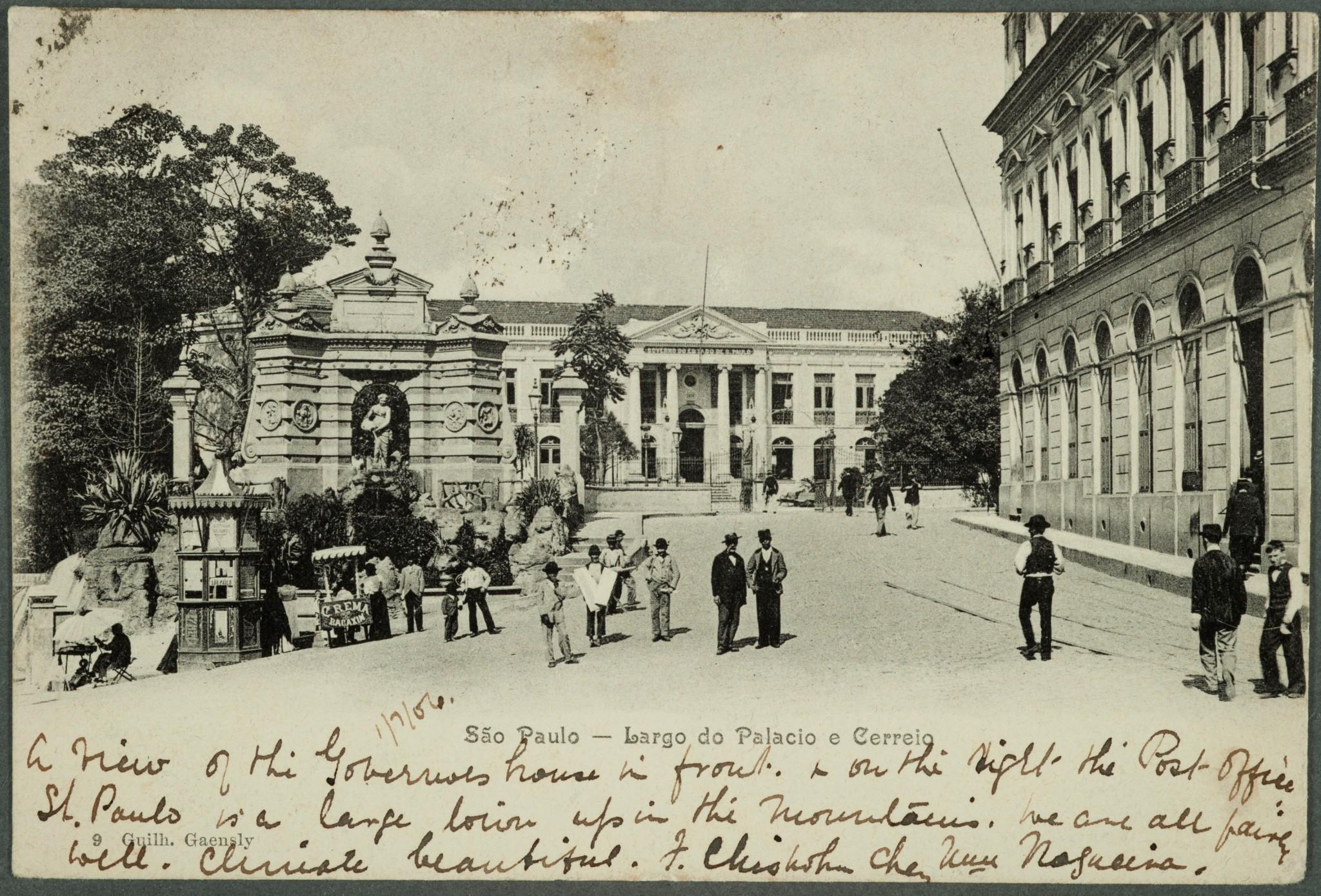 Largo do Palacio